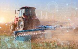 La comunicazione tra macchine agricole che verrà