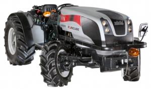 Carraro Agricube FB, grande successo in Italia e all'estero