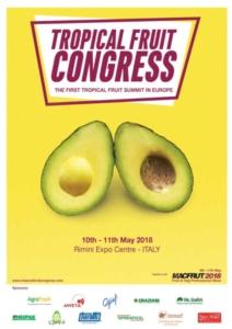 Avocado e mango, a Macfrut 2018 il primo summit dedicato - Plantgest news sulle varietà di piante