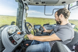 Valtra Connect, Care and Go!