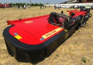 Kverneland Field Event: nuove soluzioni e grandi classici