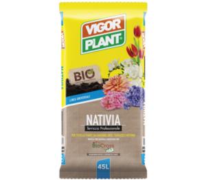 Vigorplant e Isagro, insieme per il terriccio Nativia - Plantgest news sulle varietà di piante