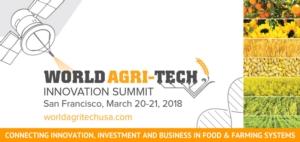 A San Francisco il meglio dell'innovazione AgTech