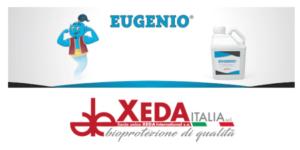 Da Xeda, Eugenio: la novità contro i nematodi