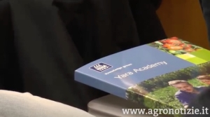 Yara Italia inaugura la sua Academy - le news di Fertilgest sui fertilizzanti